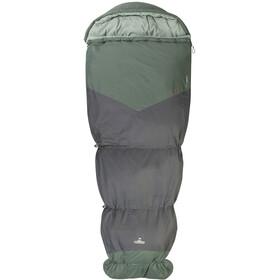 Nomad Triple-S 2 XL Sovepose grå/grøn